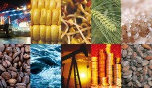 Invertir en Materias primas, o Commodities