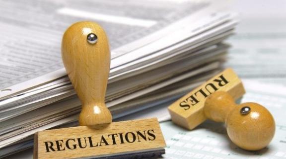 Regulación en las opciones binarias