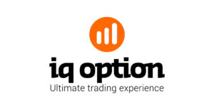 Broker de Opciones binarias IQ Option
