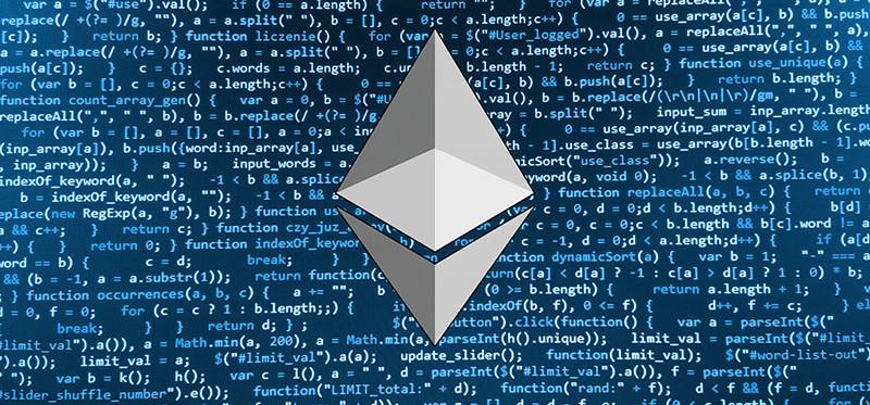 Ethereum, plataforma desarrollo de aplicaciones