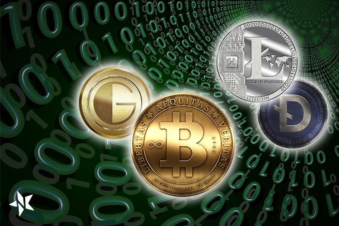 Invertir en criptomoneda