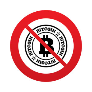 Criptomonedas prohibidas en algunos países