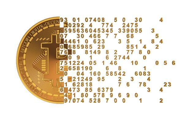 Nacimiento del Bitcoin