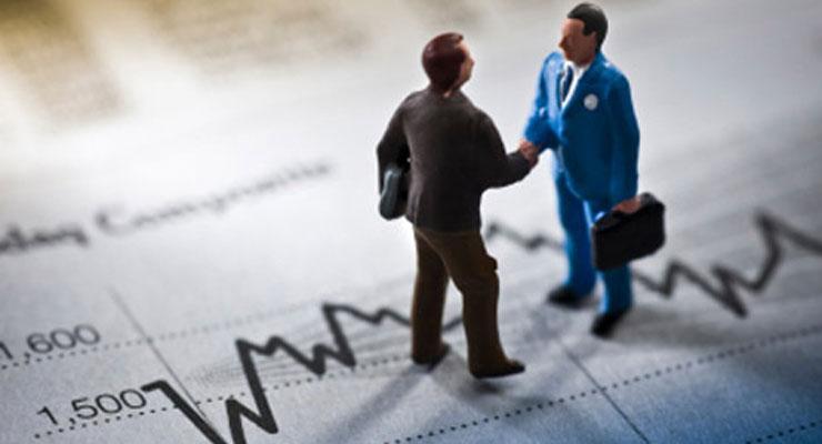 Listado de brokers