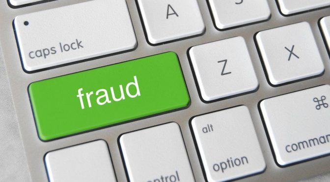 Broker fraude