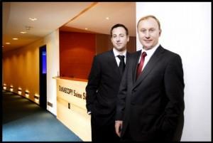 Dukascopy institución financiera suiza