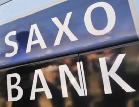 Broker saxo bank