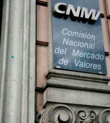 La Comisión Nacional del Mercado de Valores para evitar estafas