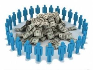 Extensa comunidad de inversores en Forex