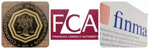 Entidades regulación Forex