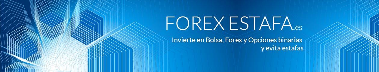 Forex Estafa