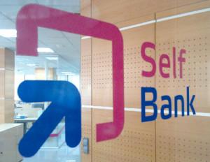Opiniones de Self Bank